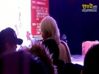 Cos峰会上海赛区 萌妹子演绎剑网3唐门