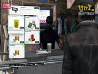 《看门狗》PS4特性揭晓(5.10)