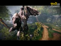 《上古世纪》精灵种族特色展示视频