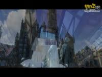 《上古世纪》诺亚种族特色展示视频