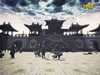《剑网3》安史之乱6.8公测大明宫展示视频
