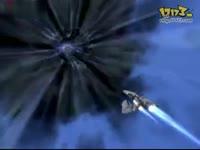 逆战 Eve丶圣殿堂玩家自制太空站华丽视频