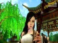 《剑网3》6.8公测 灵宠轻功曝光