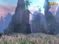 《剑网3》安史之乱今日公测 君山风景视频