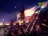 """燃血亲征乱世《剑网3》""""安史之乱""""今日公测"""