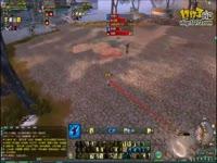 视频解说《剑网3》和尚对战各门派技巧