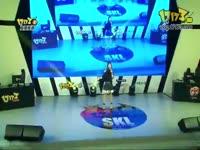 第四届SKL中韩对抗赛第一日下半场