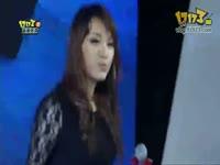 安蕾尔现场演唱《helo》!第四届SKL中韩对抗赛