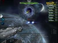 逆战星虫海影英雄通关视频都在享受太空曲空间的视觉