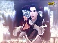 《古剑奇谭二》第三部宣传动画