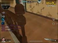 玩家视频:逆战教你炮打机甲拿ACE(2)