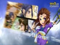 动漫页游《秦时明月》参展E3宣传视频
