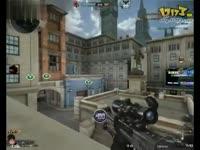 玩家视频:逆战机甲模式抢ACE