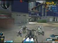 玩家视频:②号机甲狂战3连杀