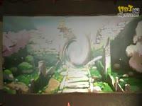 3D回合第一网游《桃园将星录》特色演示视频
