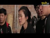 《笑傲江湖OL》公测火爆 陈乔恩微电影纪录