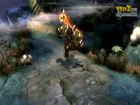 《斗战神》网游史上最狂坦克牛魔现世