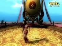 《剑网3》十大门派技能及特效展示视频