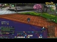 视频解说《剑网3》天策技能运用入门篇二