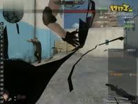 机甲娱乐解说:狙击跟一个妹子互相