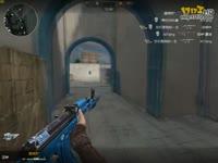 逆战枪械讲堂蓝钻AK与普通AK的根本区别有何不同