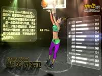 《自由篮球》首测职业介绍SG篇