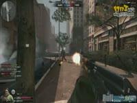 百人对战《反恐精英OL2》大都市试玩视频