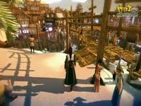 《古剑奇谭二》第四部宣传动画