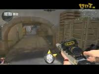 逆战红人禽兽:巴雷特M107体验试玩
