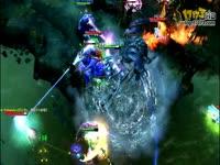 TI3总决赛 NaVi vs Alliance highlights