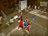 《自由篮球》今日首测 缔造街篮新纪元