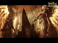 中文版《暗黑破坏神3:夺魂之镰》片头动画