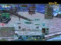 《剑网3》竞技场视频:暴力气纯视角第一发