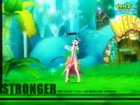 һ���������-Be More Stronger