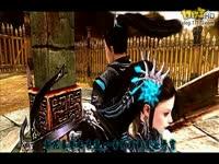 深V的诱惑 剑网3游戏视频之《唐门决》