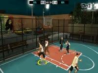 高端局大神选《自由篮球》常用阵容介绍