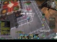 《剑网3》齐物阁大乱斗视频:藏剑视角