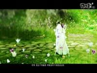 网游《诛仙3》唯美剧情视频《无忧》