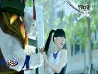 《诛仙3》青春代言人吴莫愁TVC完整版-诛仙视频站