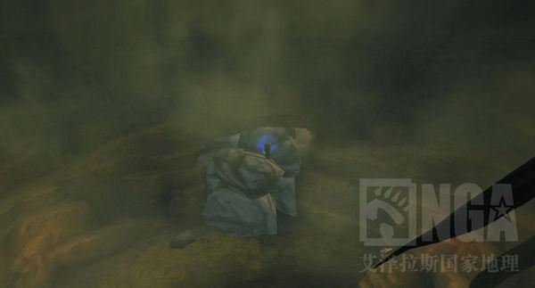 永恒岛神秘洞穴_图文教你进洞杀稀有怪:5.4永恒岛的斯普鲁克_17173魔兽世界专区