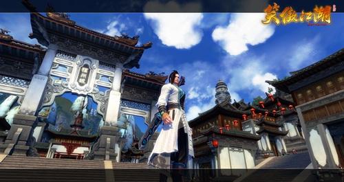 图片:图2-玩家的笑傲江湖将由福州城拉开序幕.jpg