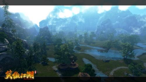 图片:图11-全新发现贴图技术下的衡山郊外远景.jpg