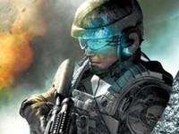 未来战士风格TPS网游《幽灵行动OL》试