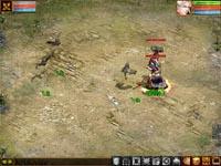 《大话西游Ⅱ》战斗系统