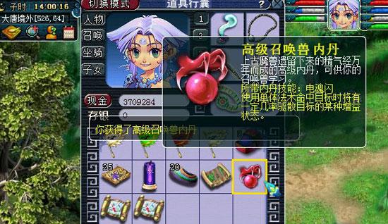 《梦幻西游2》图-(43)