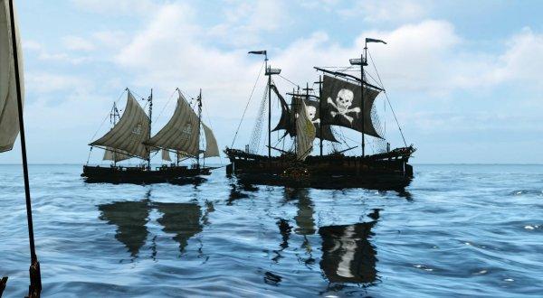 关于上古世纪海战玩法的一些个人看法
