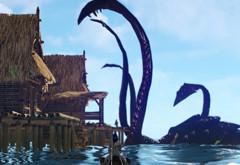 上古世纪北海巨妖
