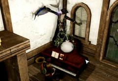 上古世纪游戏乐器