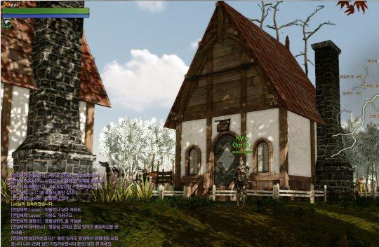 上古世纪房子筑建攻略 房屋的资料及建材