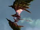 上古世纪高配截图欣赏 惊现神秘超炫滑翔翼